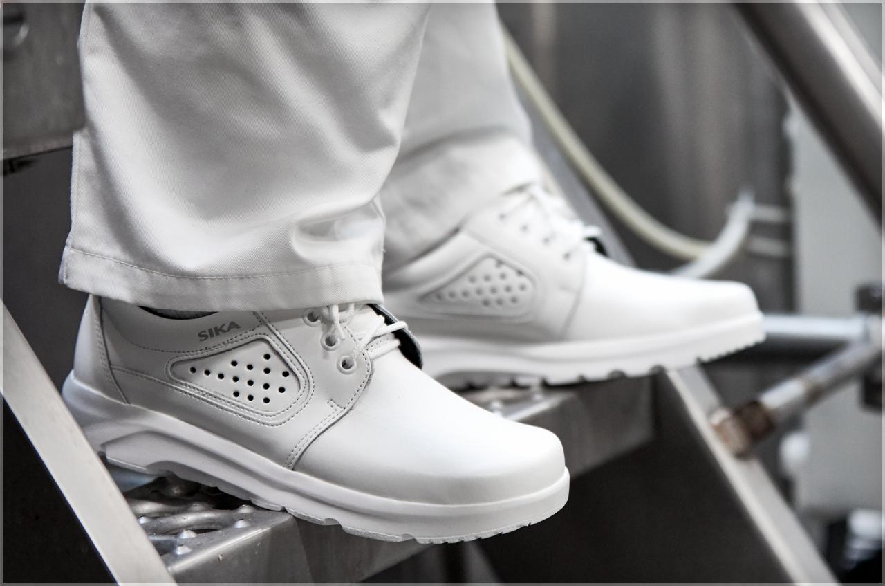 Sika Footwear – arbeidssko for alle bransjer og behov.