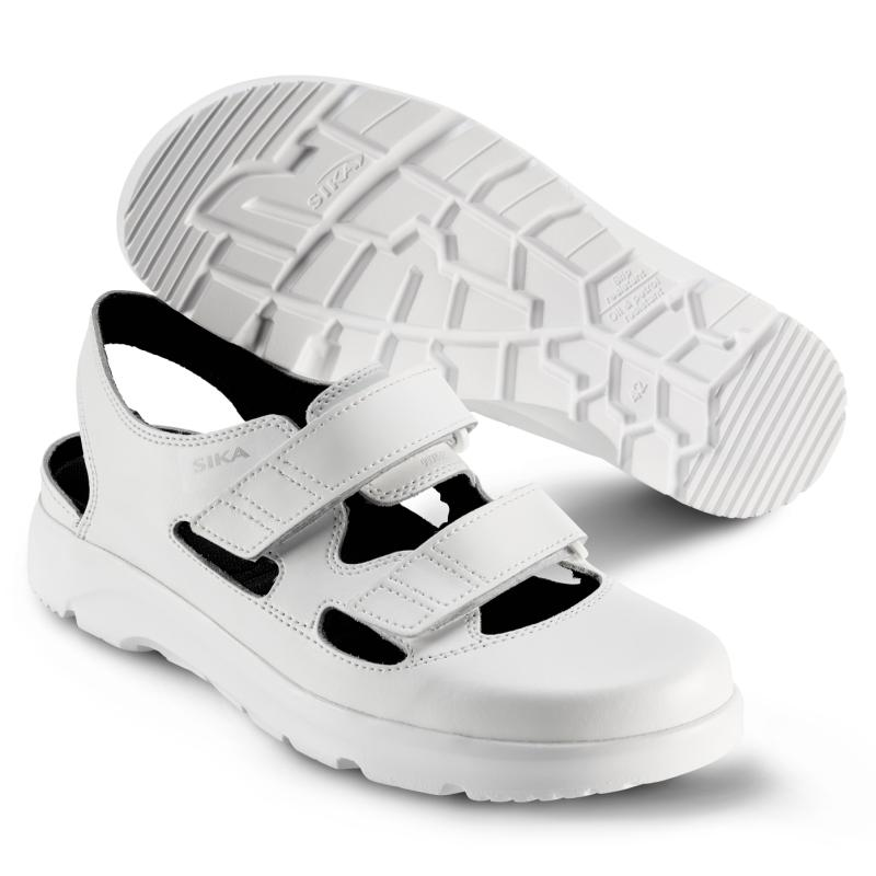 SIKA 173105 Optimax. Lett og komfortabel sandal