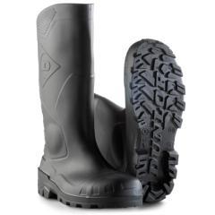 31a1e4428 DUNLOP-støvler – slitesterke arbeidsstøvler av høy kvalitet